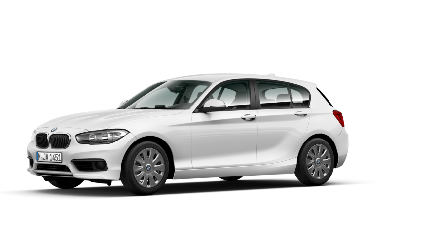 BMW 1 Series : Overview