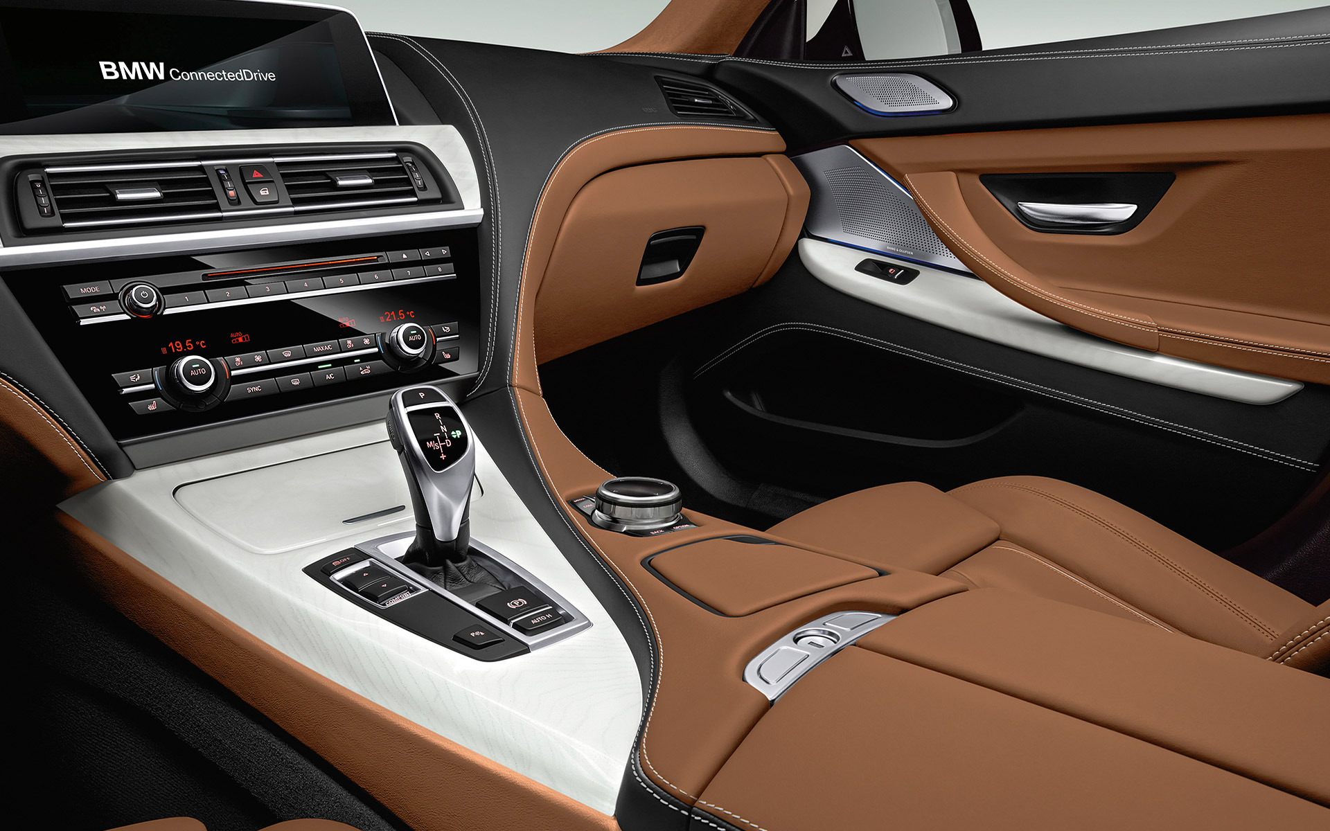 BMW 6 Series Gran Coupe Images Videos