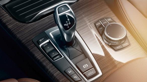 BMW X3  Efficiency